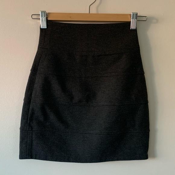 talula Highwaisted Skirt